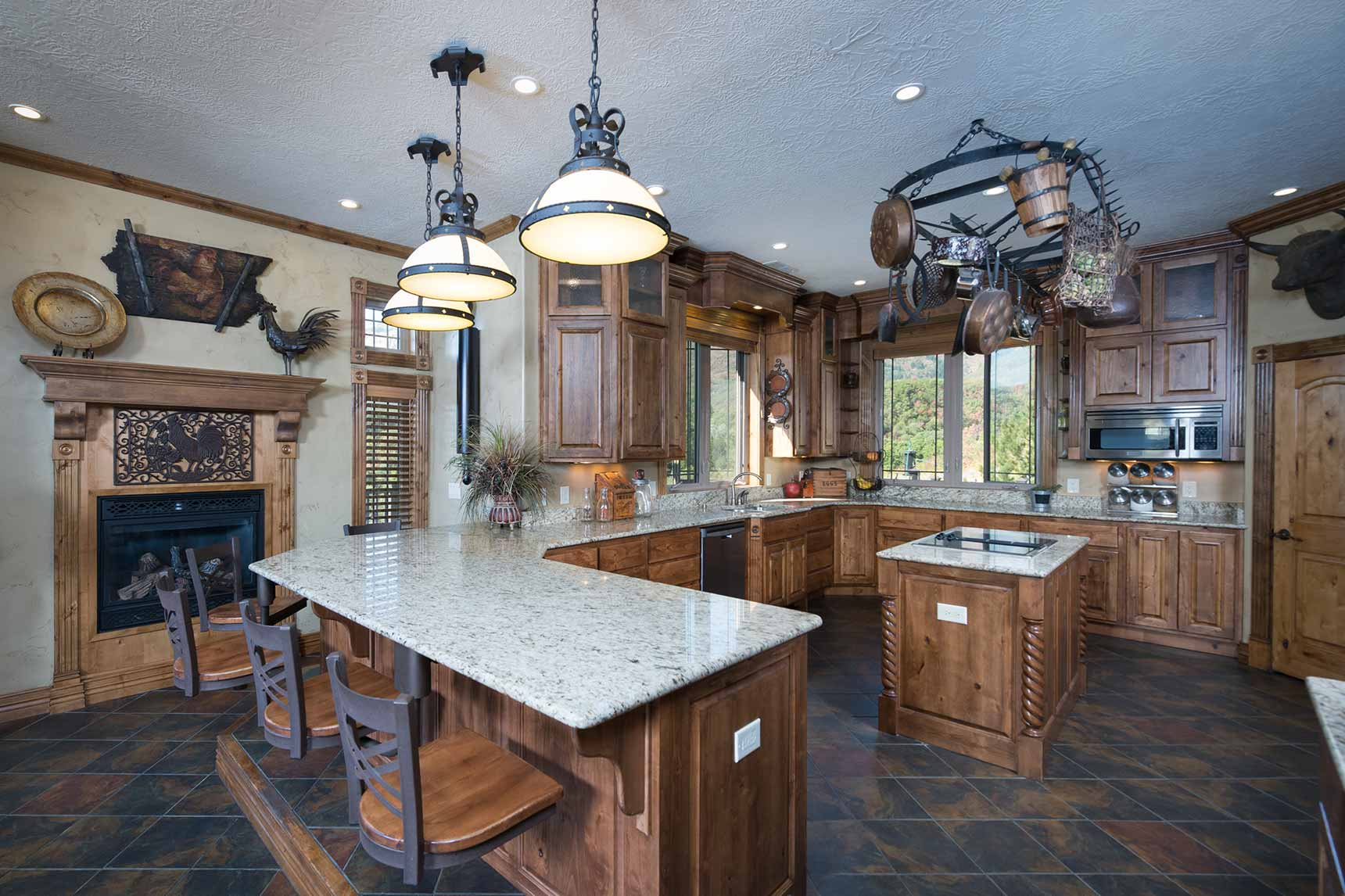 /6422-North-Fork-Rd-Liberty-UT-84310 Kitchen