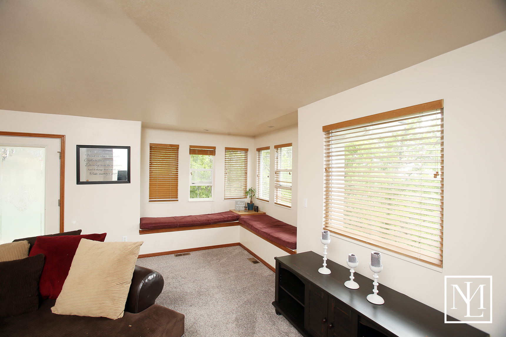 Sold Stately East Bench Home 1136 N 3050 E Layton
