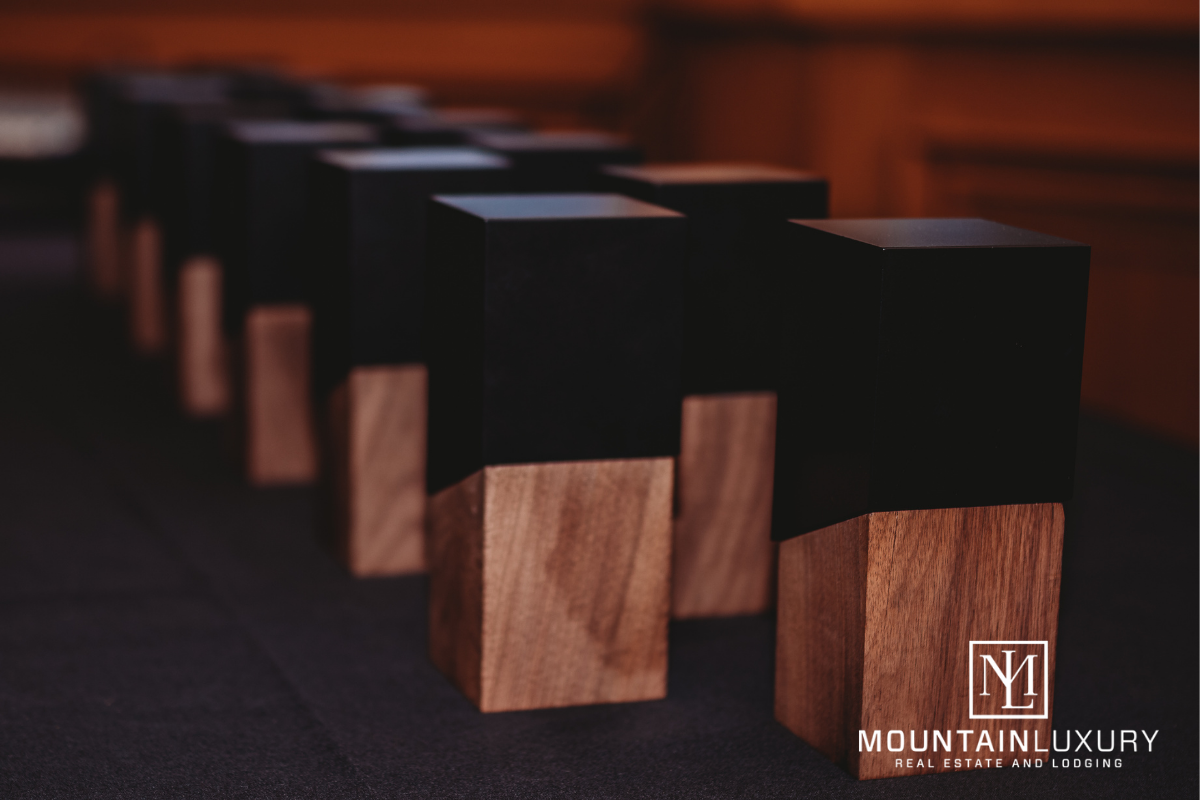 Mountain Luxury 2020 Awards