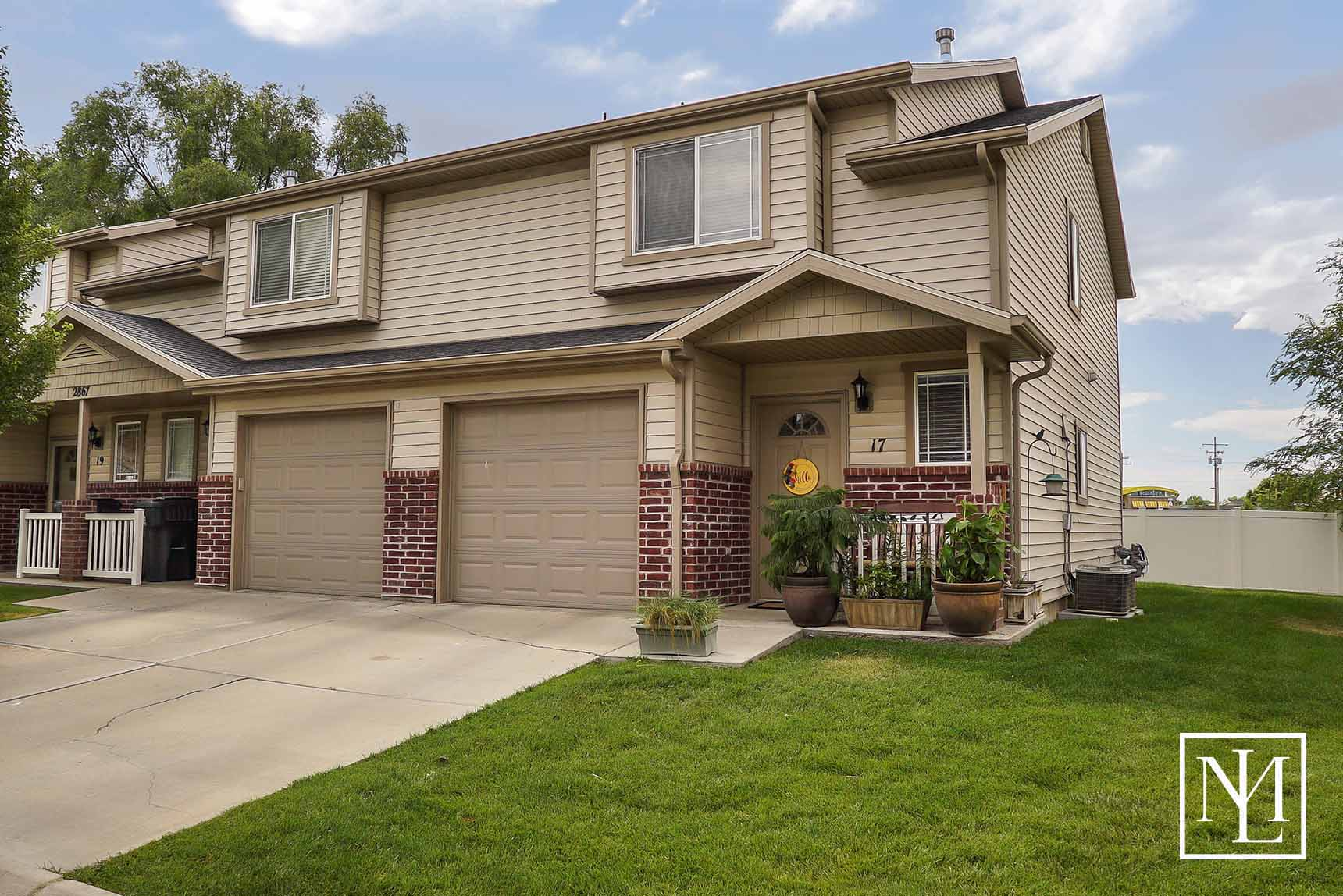 2867 E 3975 S #17 West Haven, UT 84401 02