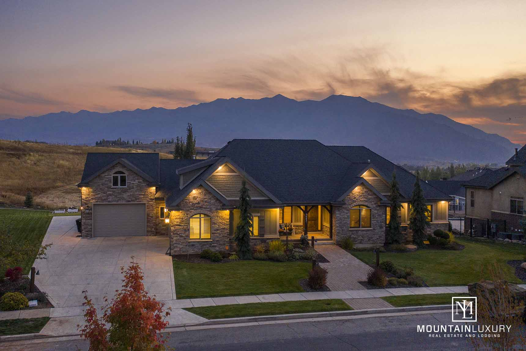 3483 Greenfield Cir, Mountain Green UT 84050 01