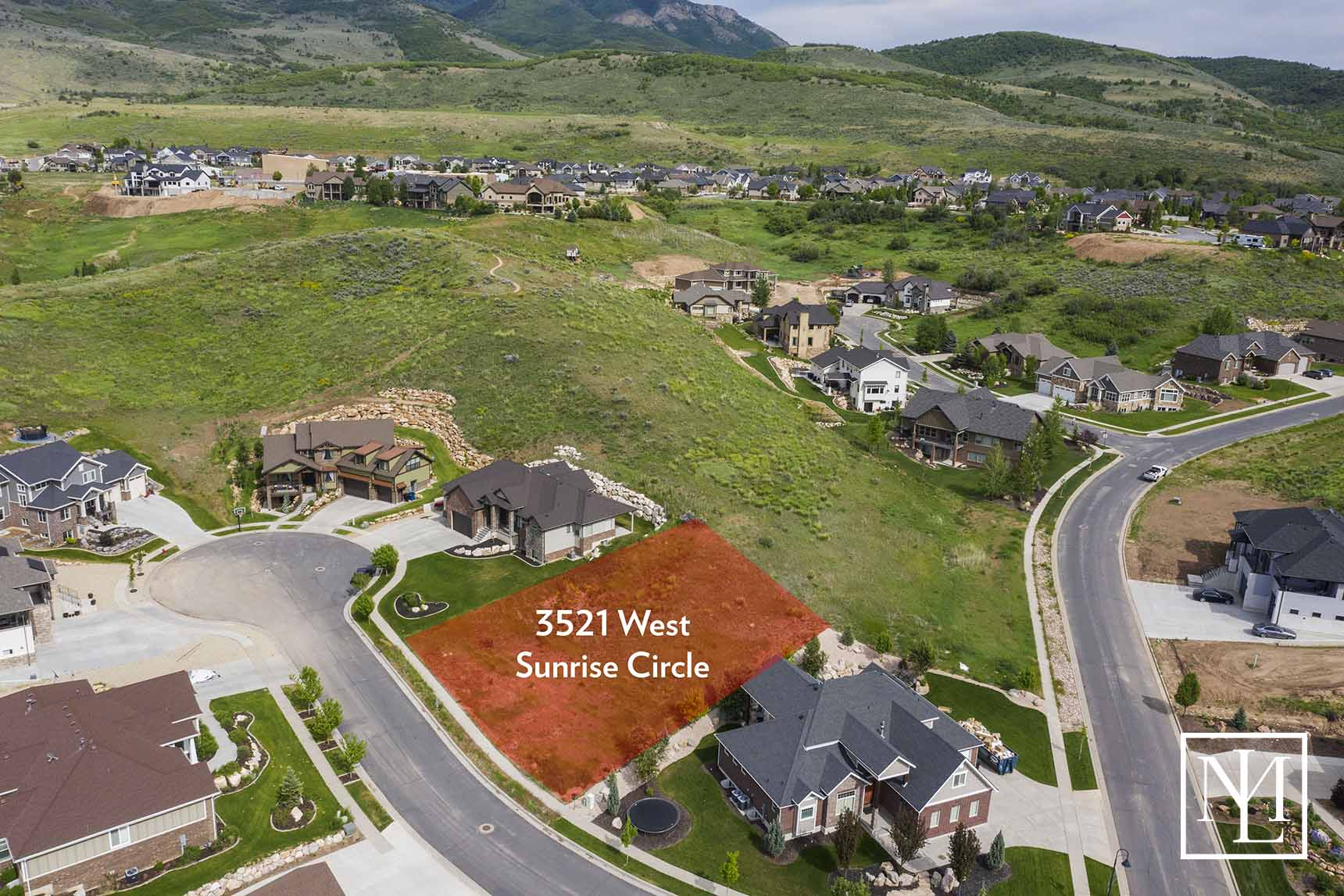 3521 W Sunrise Circle, Mountain Green, UT 84050 01