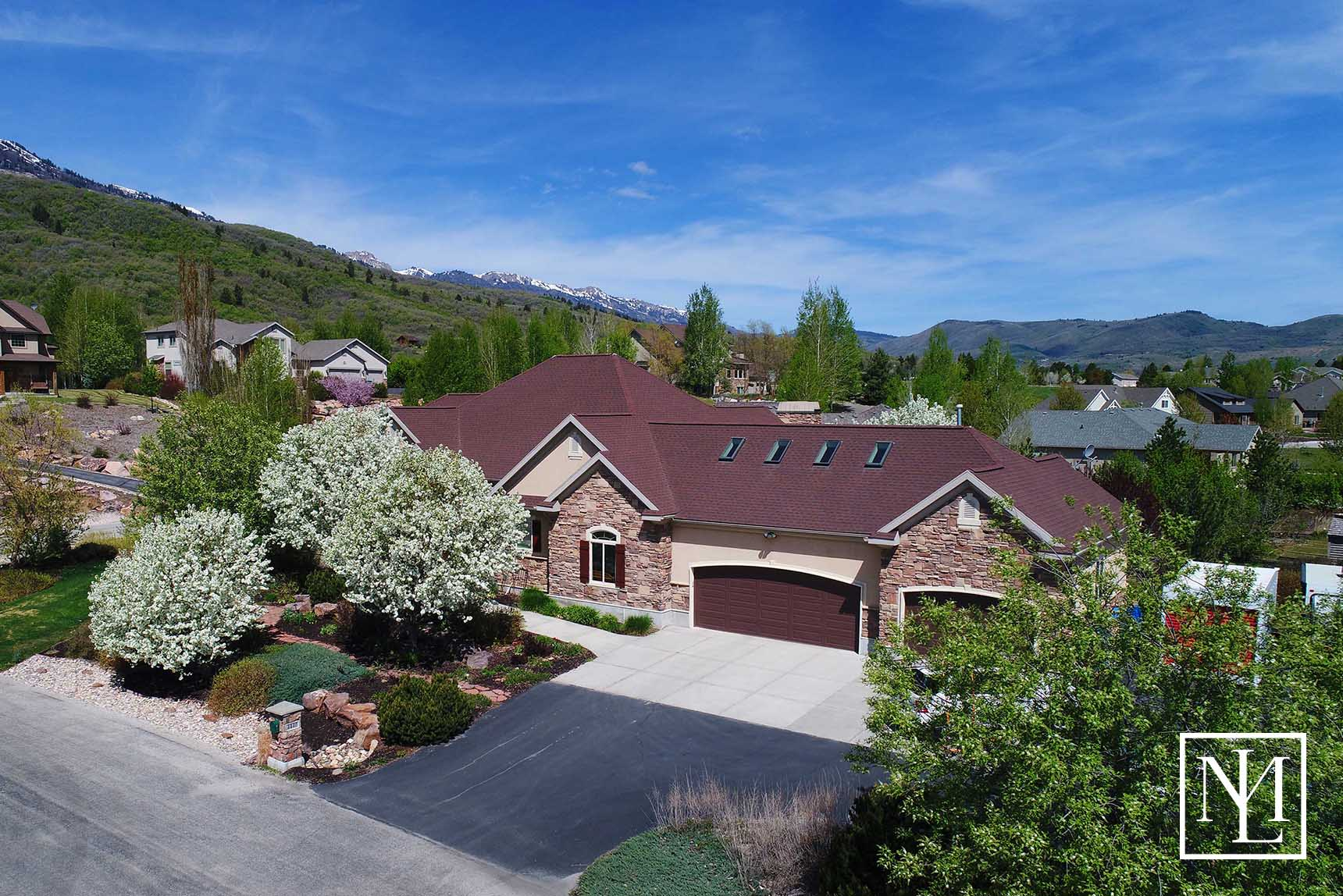 4440 N 3150 E Liberty UT 84310 Bailey Acres