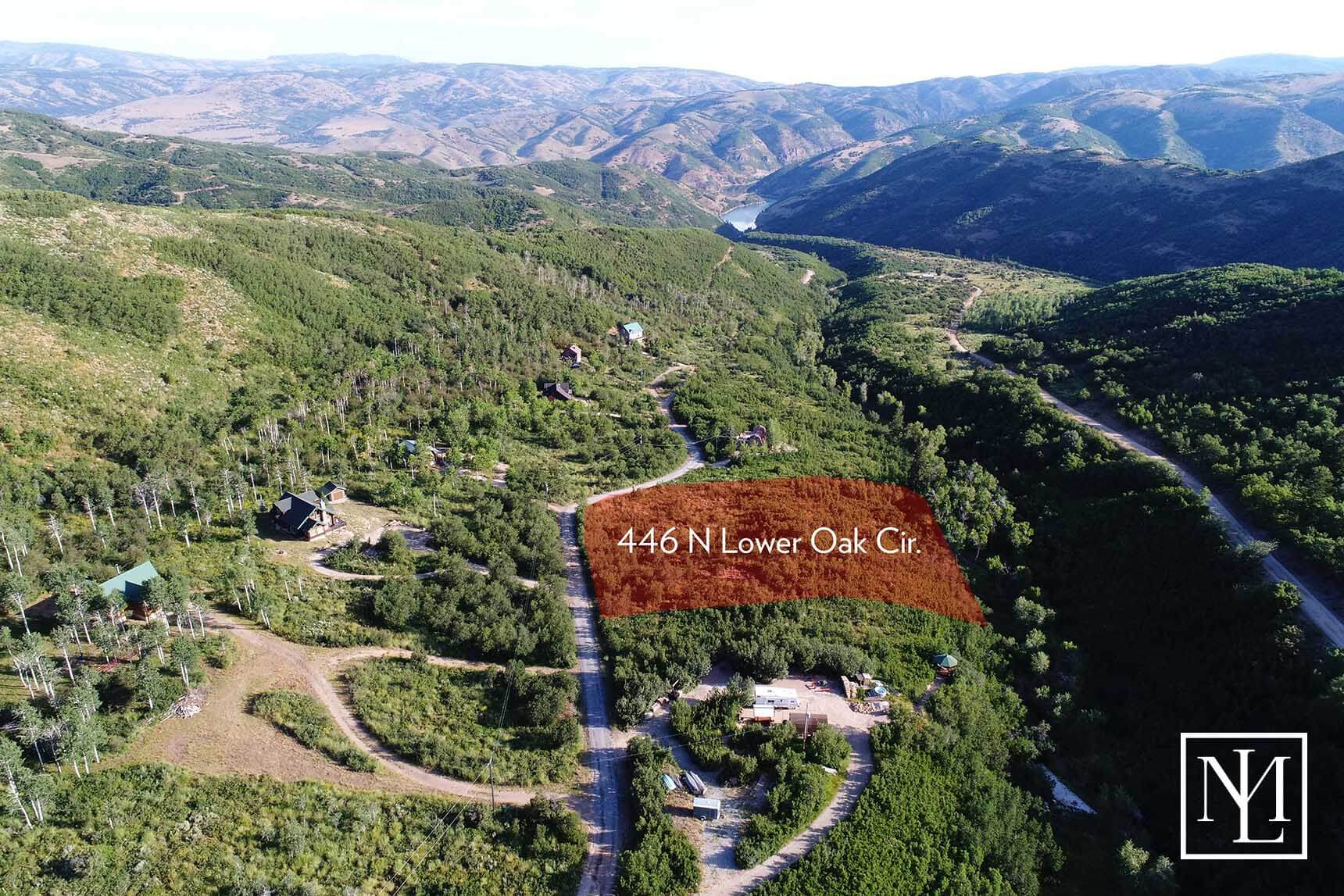 Causey Estates 446 N Lower Oak Circle Lot 59 Huntsville UT 84317 01