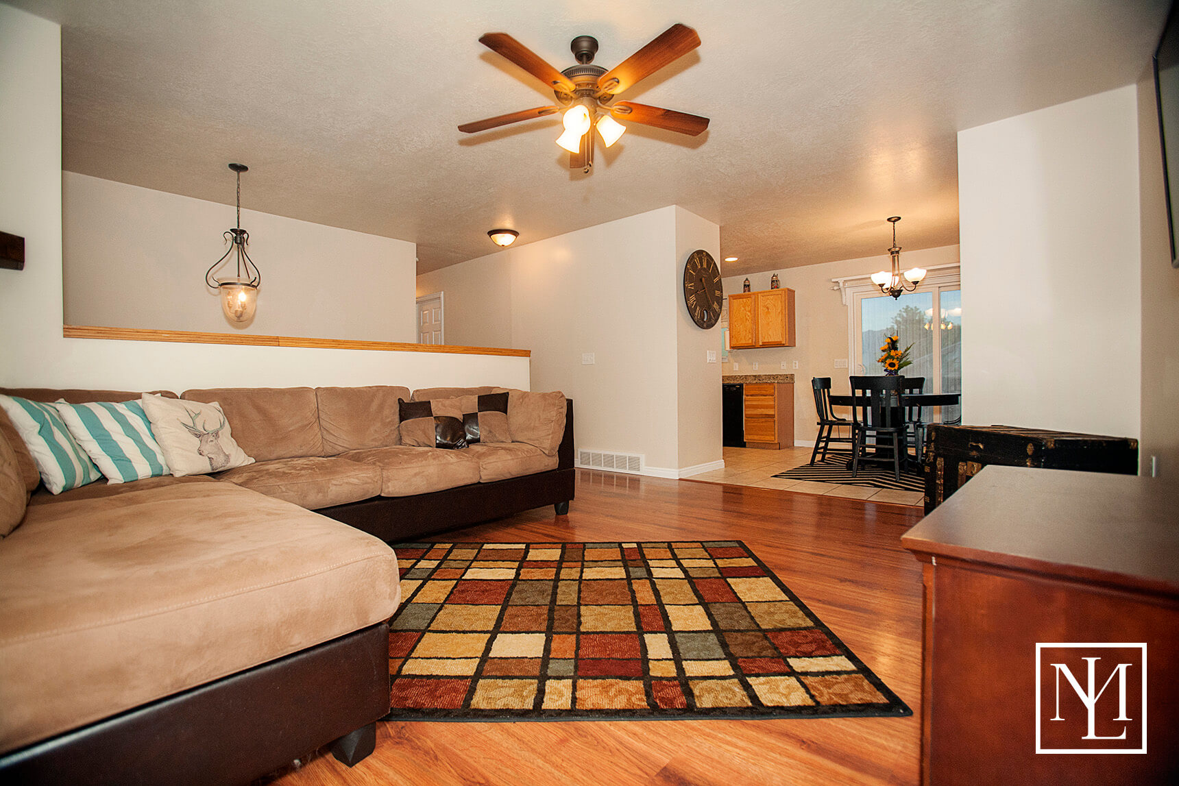 Sold Attractive Home At 5398 S 4150 W Roy Ut