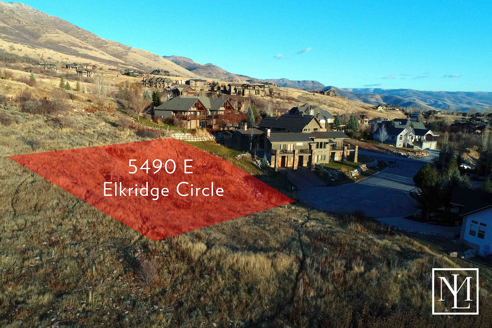 5490 E Elkridge Circle Eden UT 84301 08
