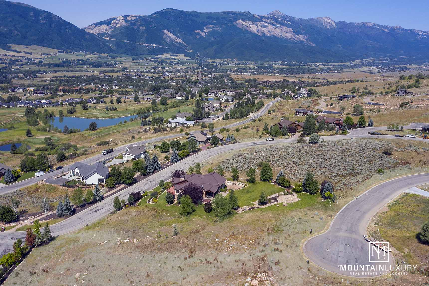 5631 E Highland View Court, Eden UT 84310 07