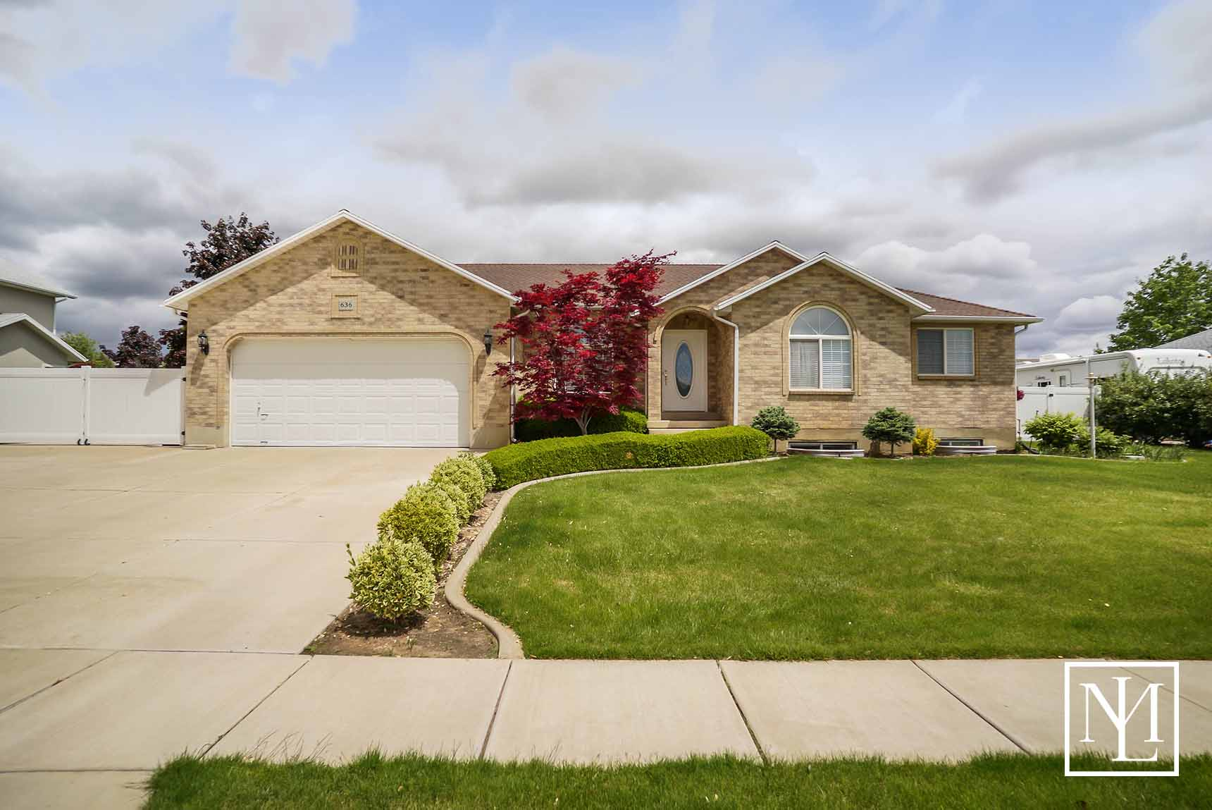 636 N 2200 W West Point UT 84015 01