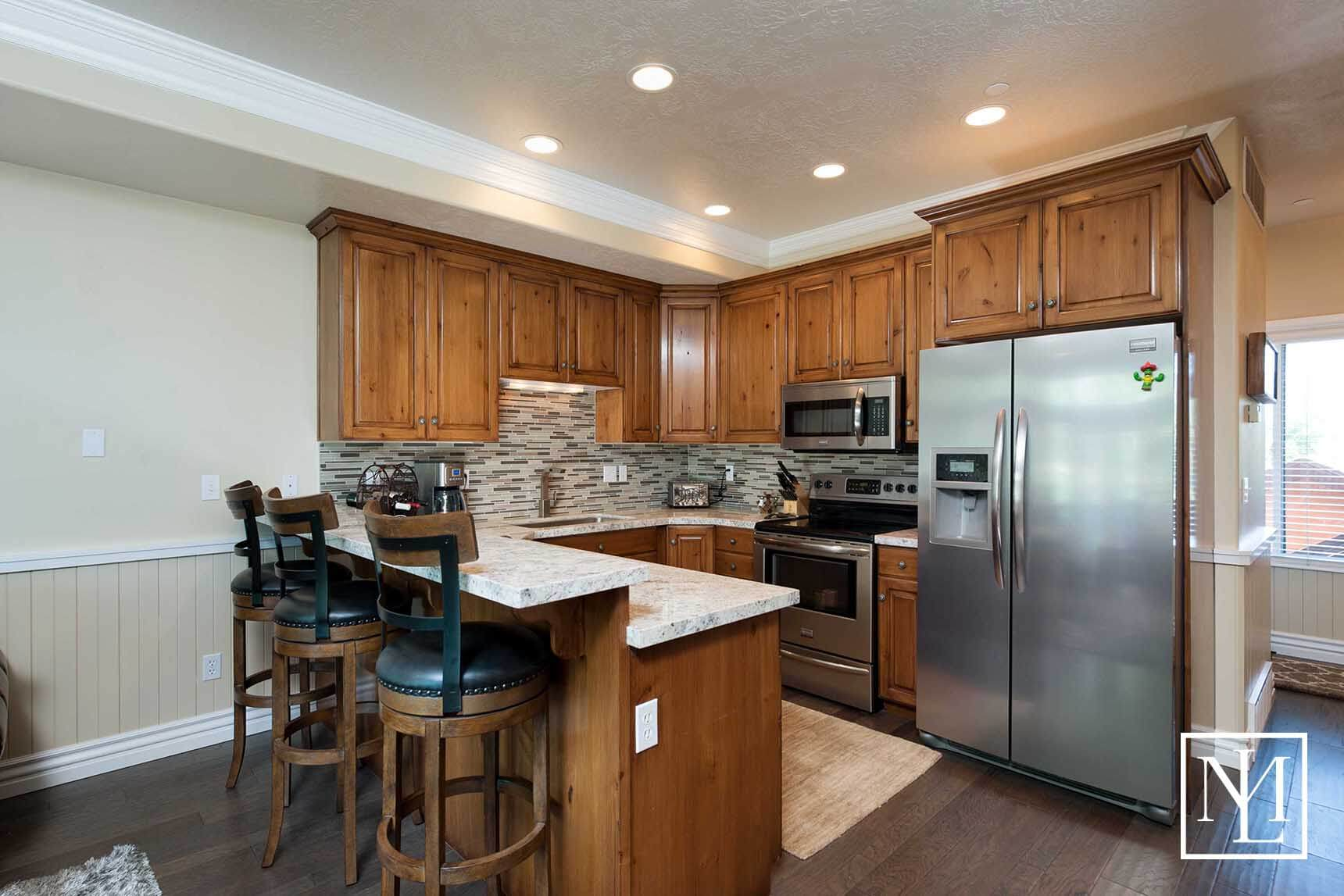 6486 E Hwy 39 #21 Huntsville Utah 84317 Lakeside Resort 07