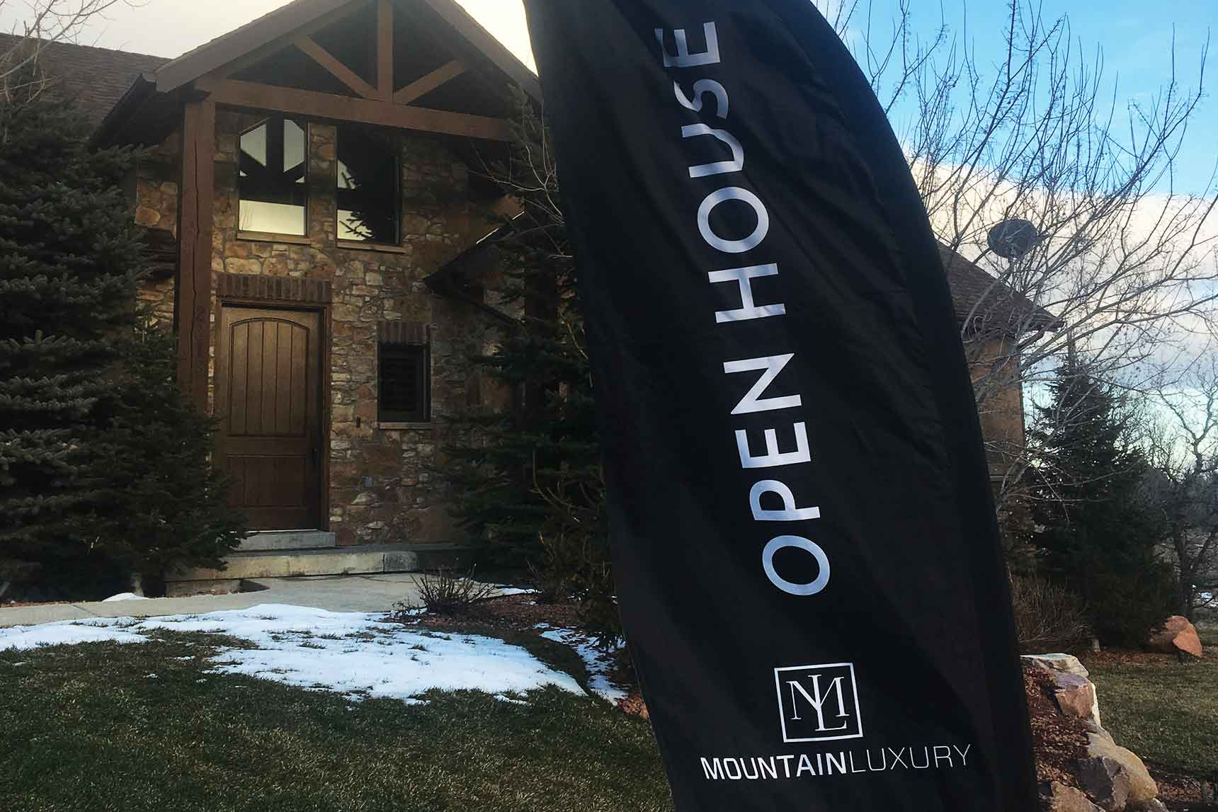 Open Houses in Utah, Are Open Houses Worth it?
