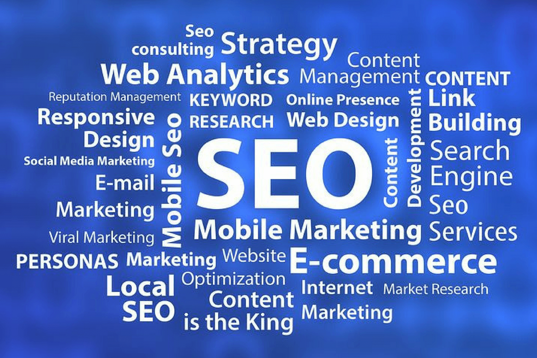 Mountain Luxury SEO, Search engine optimization for business