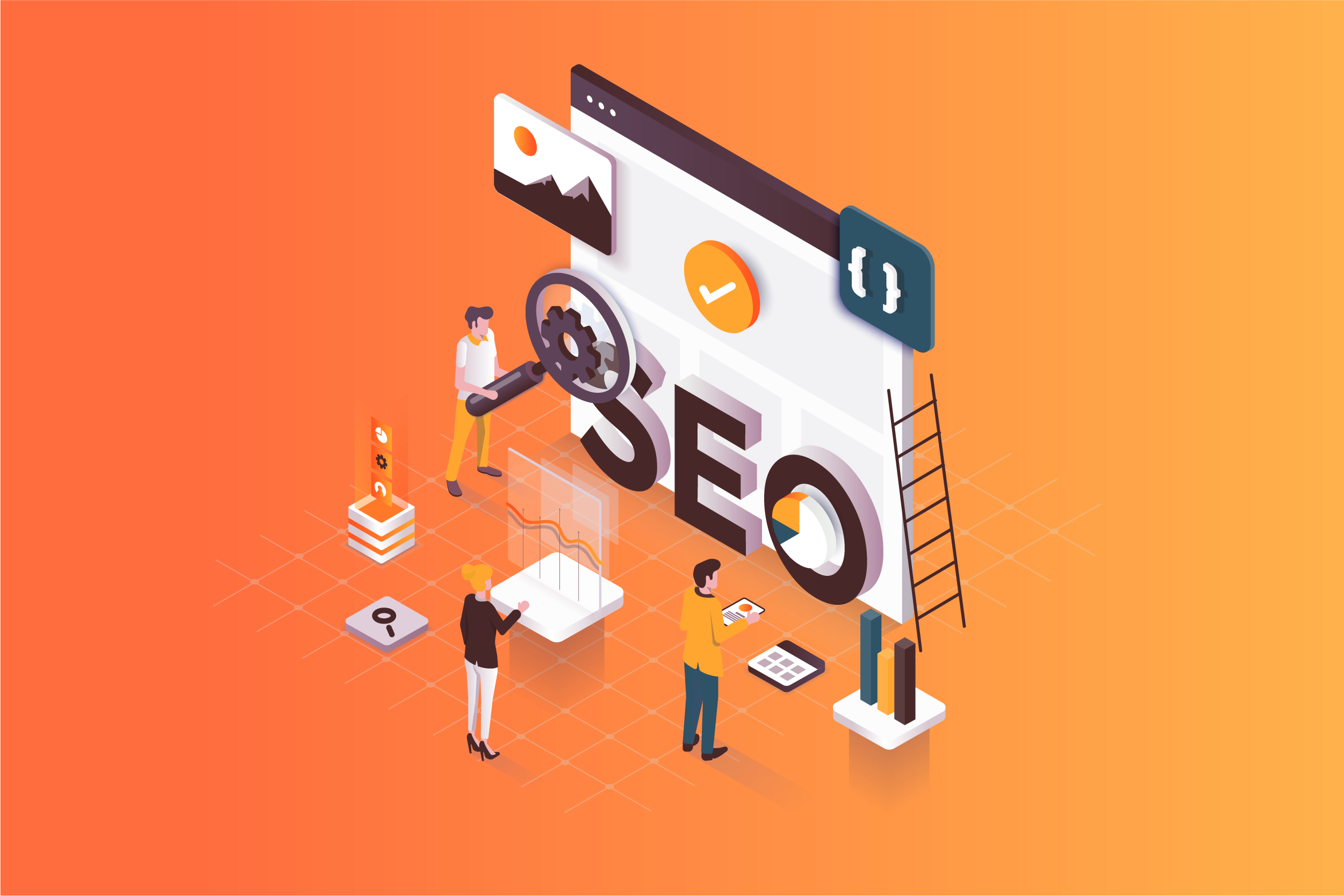 SEO Job Hero