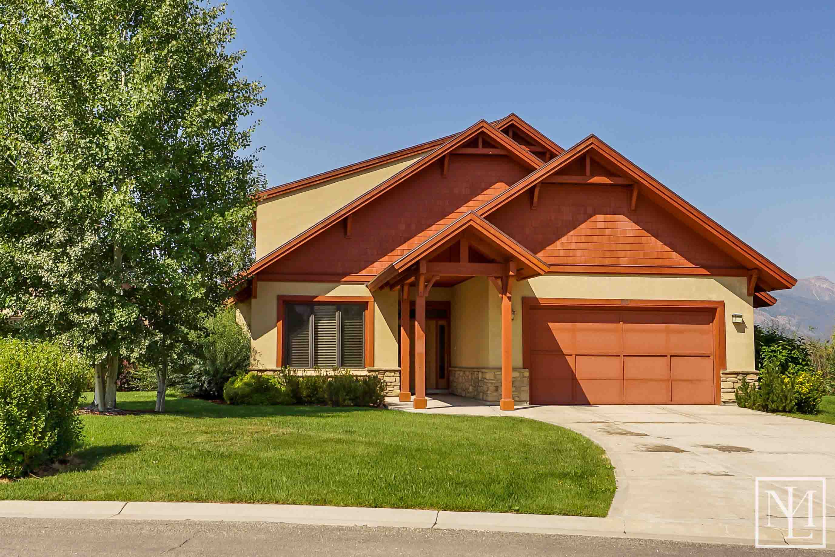 3399 Cloud Peak Court Eden, UT 1