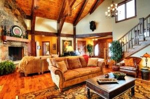huntsviile utah real estate luxury home snowbasin