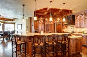 Huntsville Utah Luxury Home Snowbasin