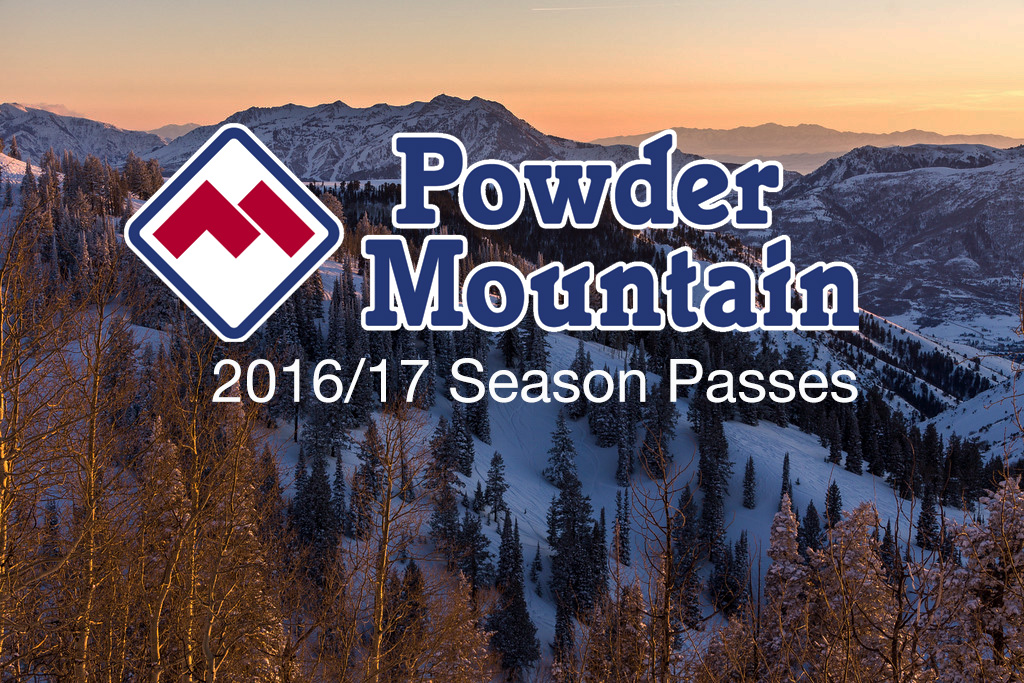 Powder Mountain Feat
